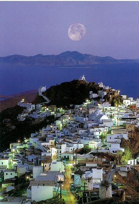 19Serifos, Greece