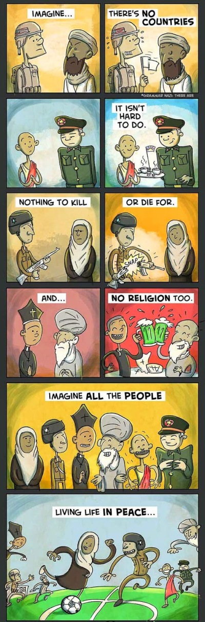 ImagineByJohnLennon2