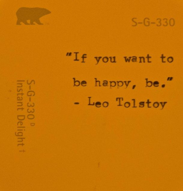 Leo-Tolstoy-Just-be-happy